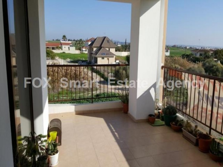 For Sale 2 Bedroom Apartment in Aradippou, Larnaca 9
