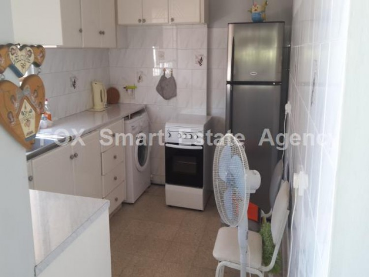 For Sale 3 Bedroom Apartment in Prodromos, Larnaca 11