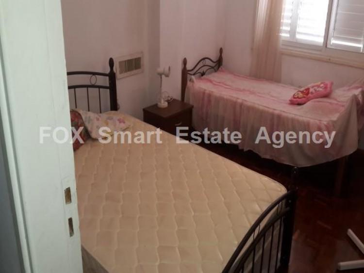 For Sale 3 Bedroom Apartment in Prodromos, Larnaca 16