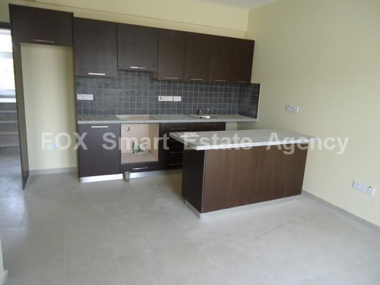 For Sale 1 Bedroom Apartment in Stavros, Strovolos, Nicosia