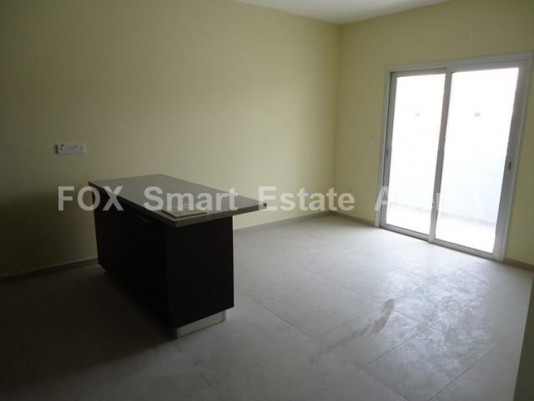 For Sale 1 Bedroom Apartment in Stavros, Strovolos, Nicosia 3