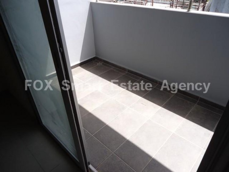 For Sale 1 Bedroom Apartment in Stavros, Strovolos, Nicosia 4