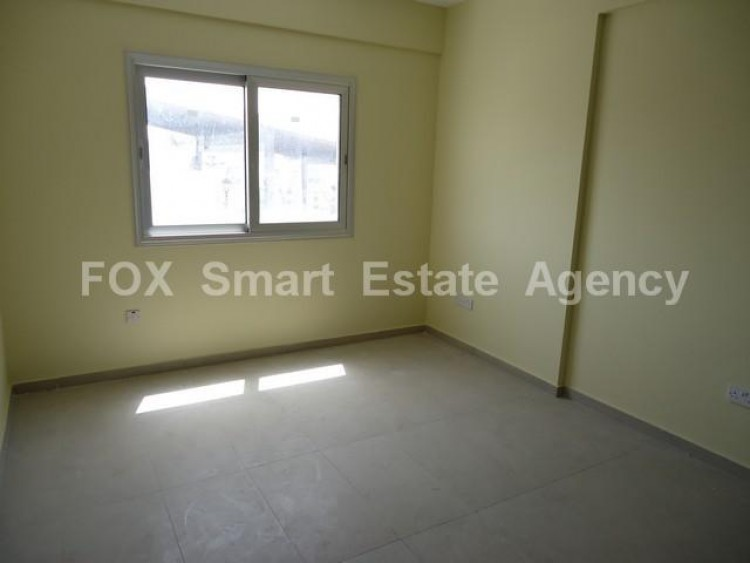 For Sale 1 Bedroom Apartment in Stavros, Strovolos, Nicosia 5