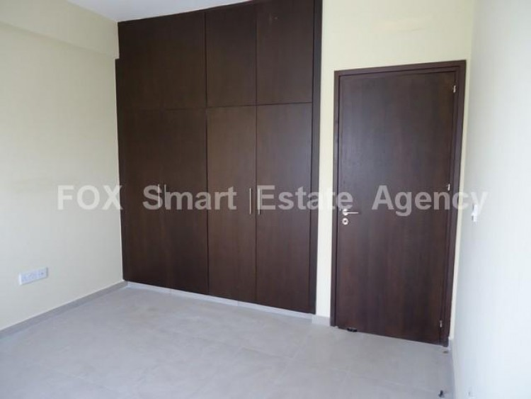 For Sale 1 Bedroom Apartment in Stavros, Strovolos, Nicosia 6