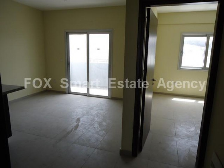 For Sale 1 Bedroom Apartment in Stavros, Strovolos, Nicosia 7