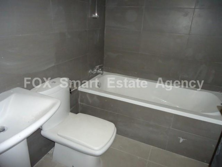 For Sale 1 Bedroom Apartment in Stavros, Strovolos, Nicosia 8