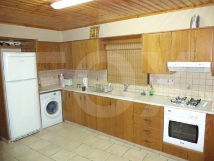 For Sale 2 Bedroom Detached House in Tempria, Temvria, Nicosia 5