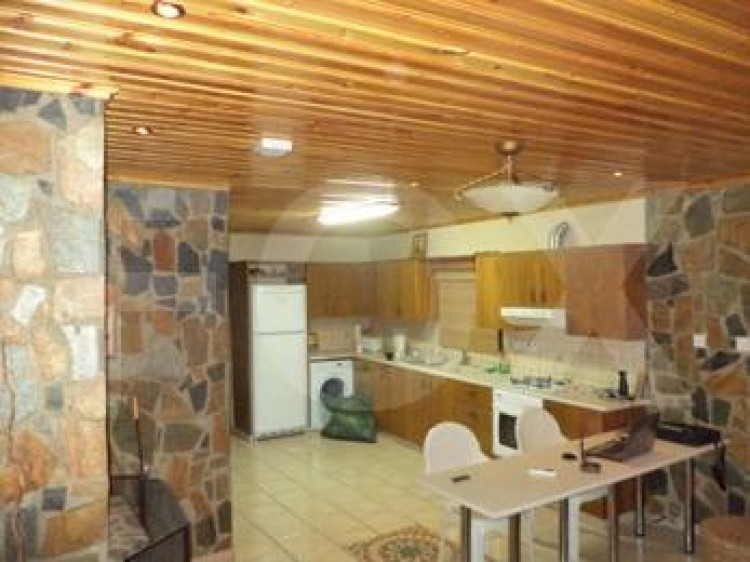 For Sale 2 Bedroom Detached House in Tempria, Temvria, Nicosia 7