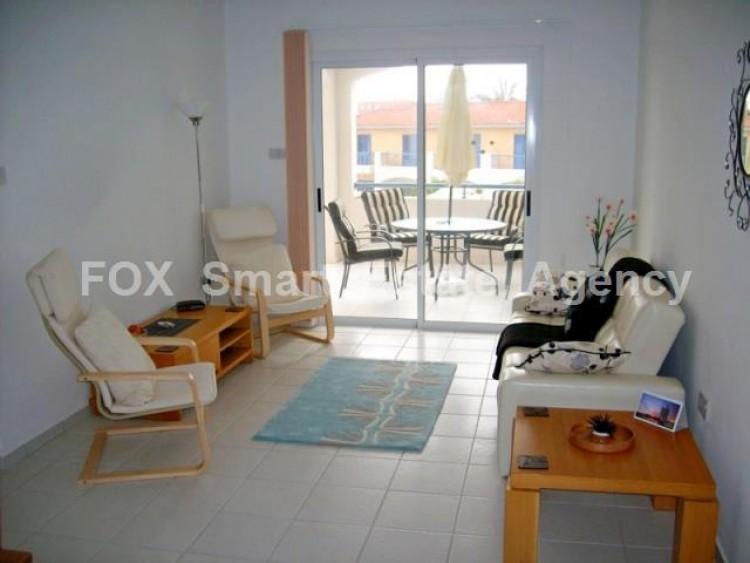 For Sale 2 Bedroom Whole floor Apartment in Anarita, Paphos 2