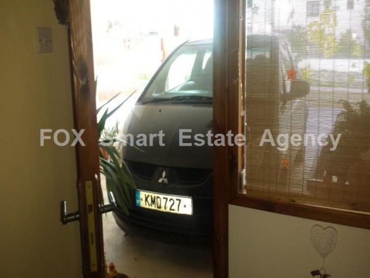 For Sale 2 Bedroom Apartment in Livadia larnakas, Larnaca 10
