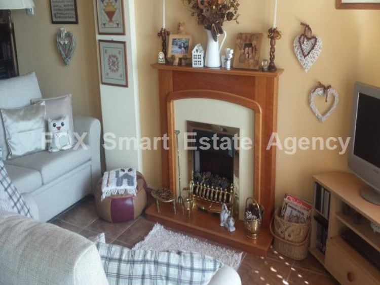 For Sale 2 Bedroom Apartment in Livadia larnakas, Larnaca 3