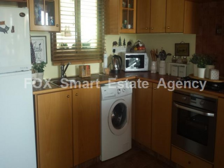 For Sale 2 Bedroom Apartment in Livadia larnakas, Larnaca 4