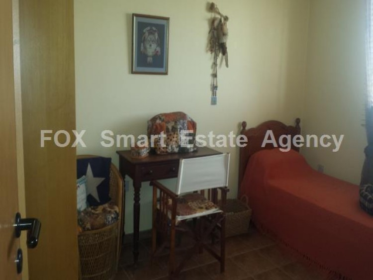 For Sale 2 Bedroom Apartment in Livadia larnakas, Larnaca 5