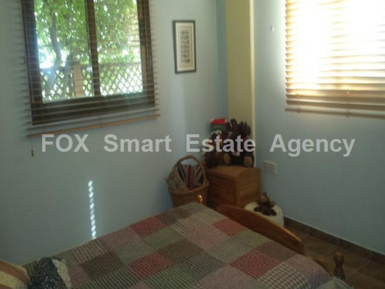 For Sale 2 Bedroom Apartment in Livadia larnakas, Larnaca 6