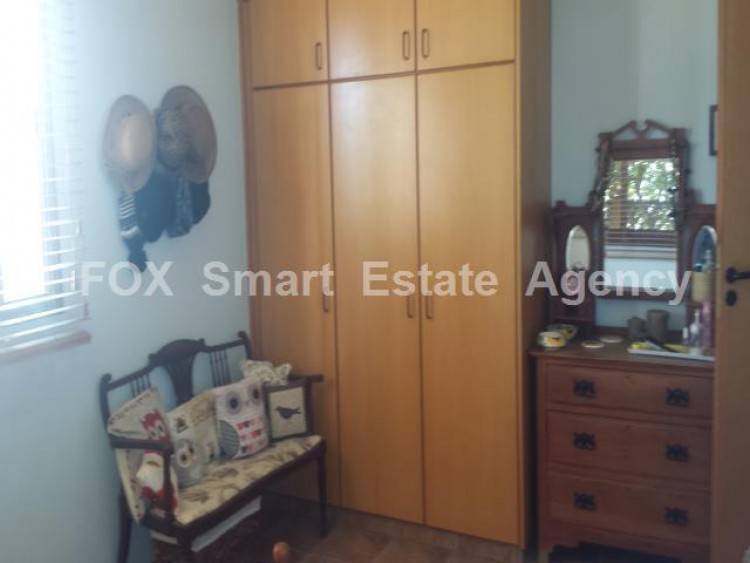For Sale 2 Bedroom Apartment in Livadia larnakas, Larnaca 7