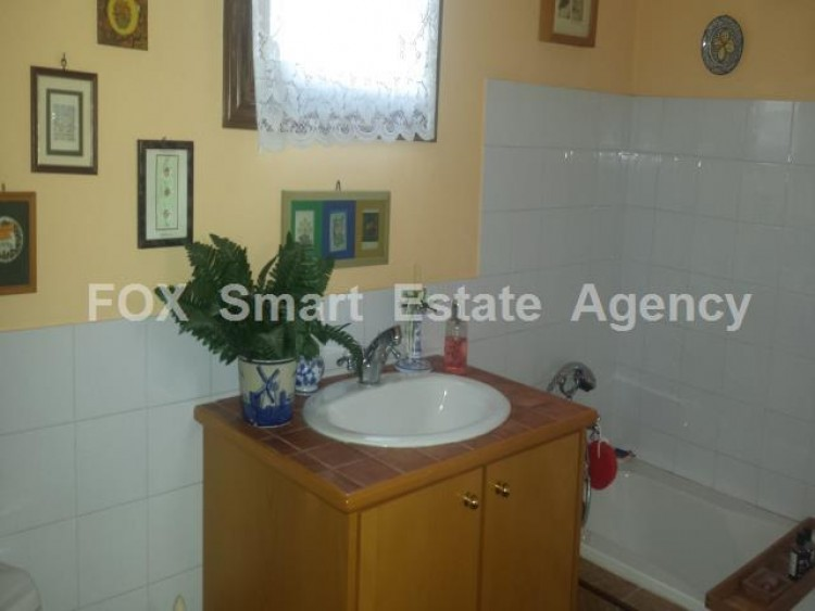 For Sale 2 Bedroom Apartment in Livadia larnakas, Larnaca 8