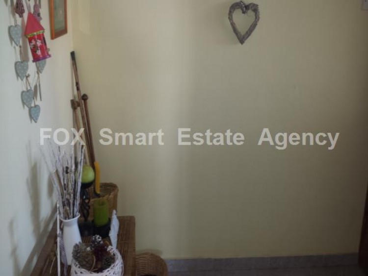 For Sale 2 Bedroom Apartment in Livadia larnakas, Larnaca 9