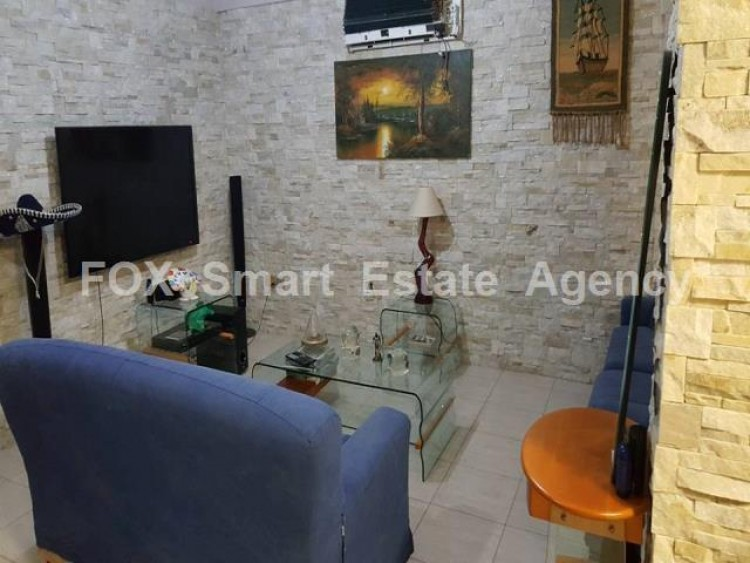 For Sale 2 Bedroom Apartment in Kamares, Larnaca