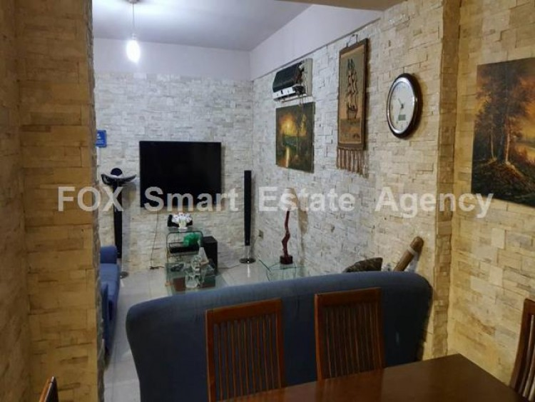 For Sale 2 Bedroom Apartment in Kamares, Larnaca 2