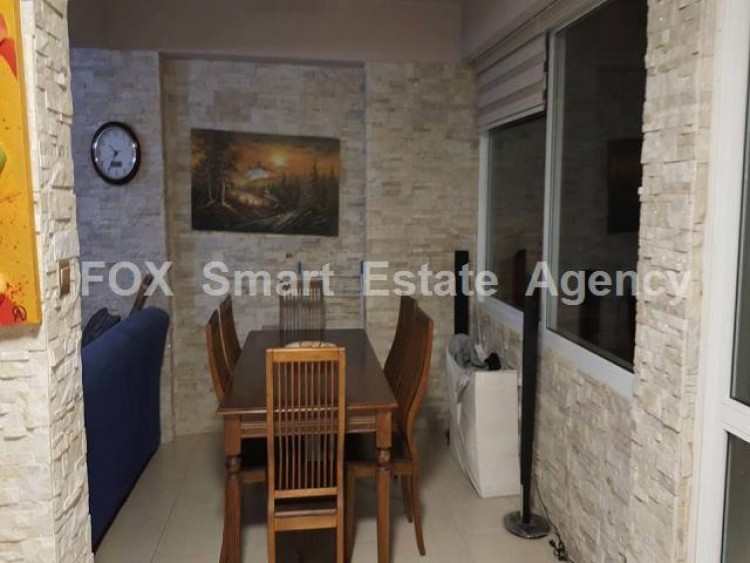 For Sale 2 Bedroom Apartment in Kamares, Larnaca 3