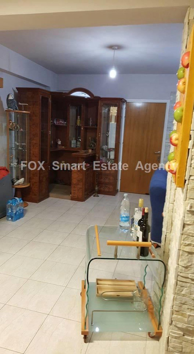 For Sale 2 Bedroom Apartment in Kamares, Larnaca 6