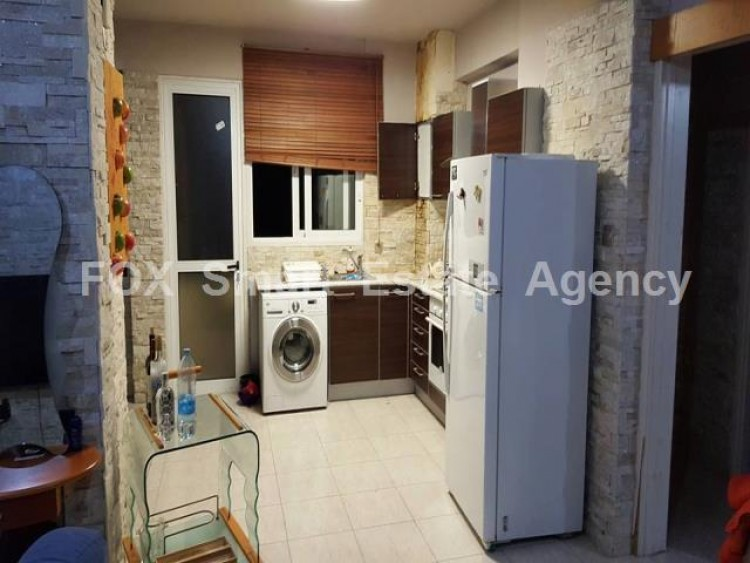 For Sale 2 Bedroom Apartment in Kamares, Larnaca 7