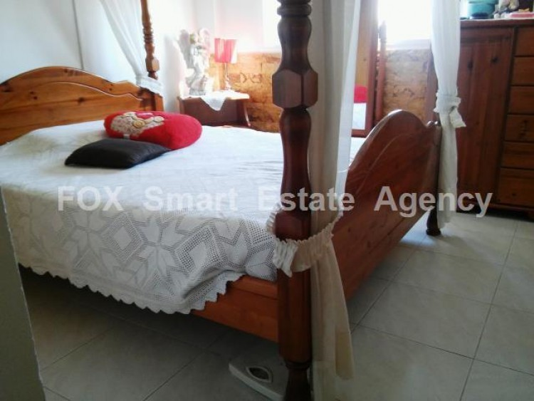 For Sale 2 Bedroom Apartment in Antonis papadopoulos, Larnaca 11