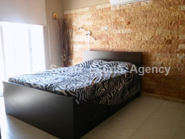 For Sale 2 Bedroom Apartment in Antonis papadopoulos, Larnaca 13