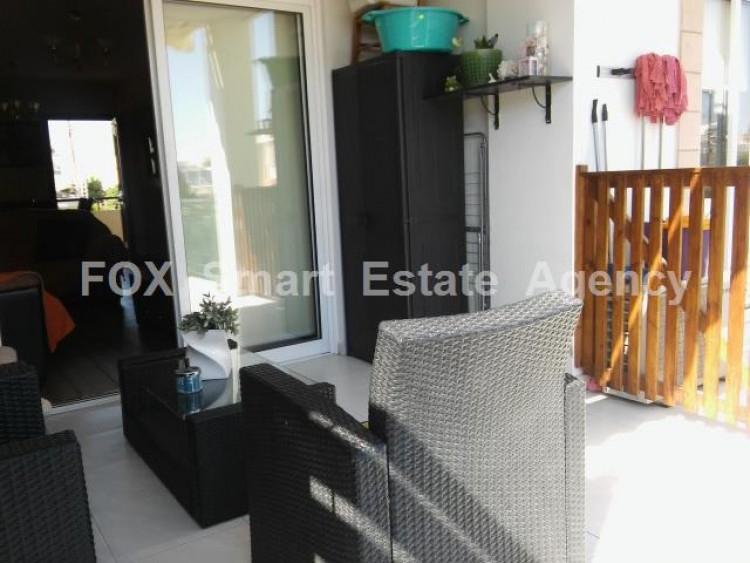 For Sale 2 Bedroom Apartment in Antonis papadopoulos, Larnaca 4