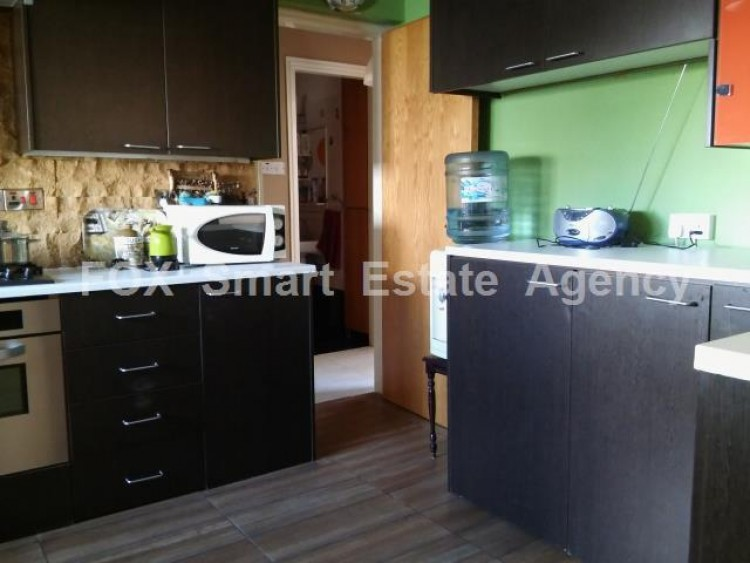 For Sale 2 Bedroom Apartment in Antonis papadopoulos, Larnaca 6