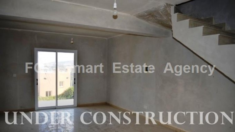 For Sale 2 Bedroom Semi-detached House in Goudi, Paphos 10