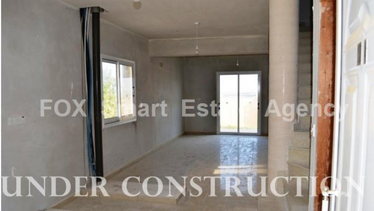 For Sale 2 Bedroom Semi-detached House in Goudi, Paphos 11