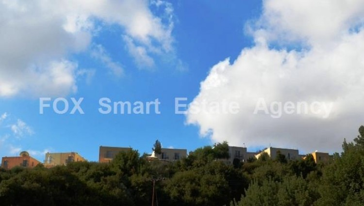 For Sale 2 Bedroom Semi-detached House in Goudi, Paphos 2