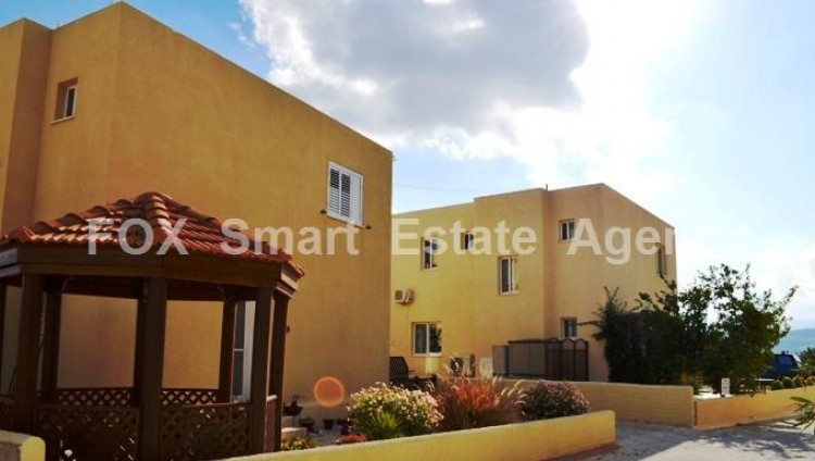 For Sale 2 Bedroom Semi-detached House in Goudi, Paphos 5