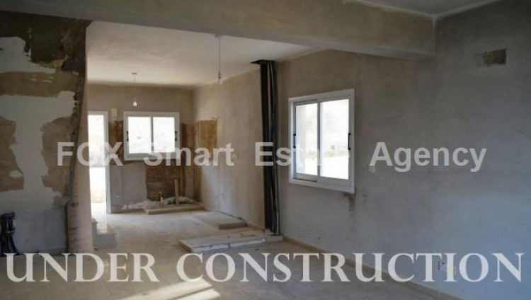 For Sale 2 Bedroom Semi-detached House in Goudi, Paphos 9