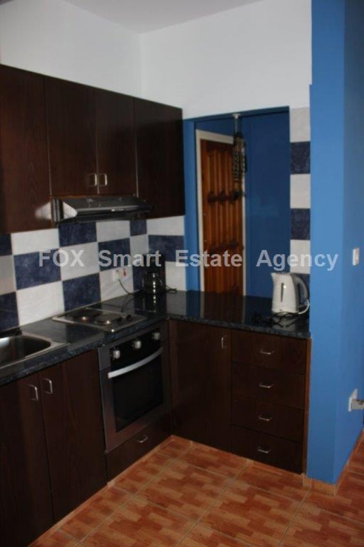 For Sale 1 Bedroom Whole floor Apartment in Agios theodoros, Paphos 3