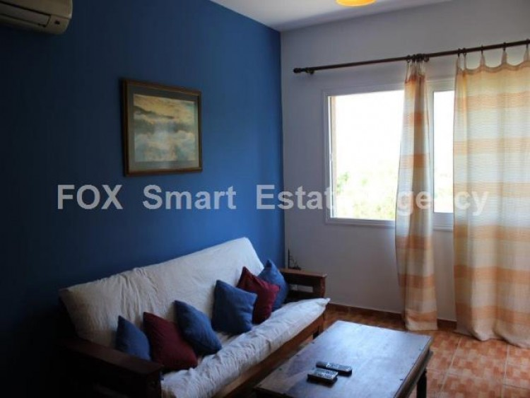 For Sale 1 Bedroom Whole floor Apartment in Agios theodoros, Paphos 4
