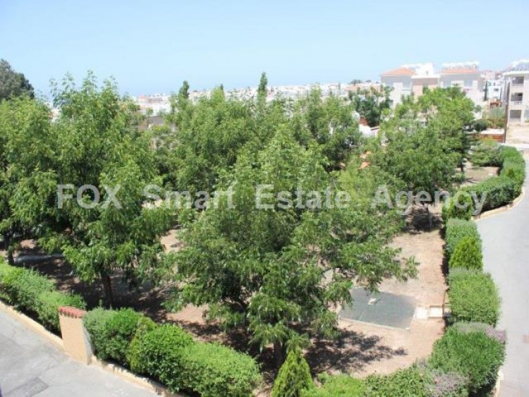 For Sale 1 Bedroom Whole floor Apartment in Agios theodoros, Paphos 7