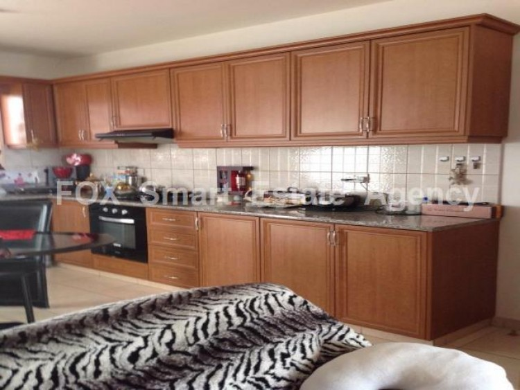For Sale 3 Bedroom Apartment in Agios theodoros, Pafos, Paphos 10