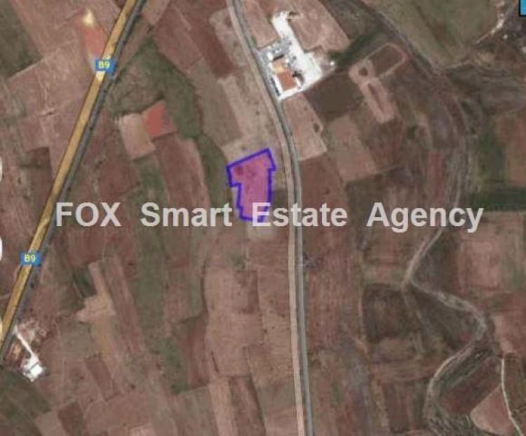 Property for Sale in Nicosia, Astromeritis, Cyprus