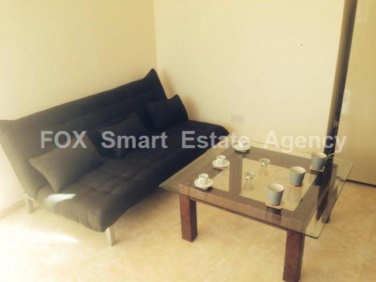 For Sale 2 Bedroom Top floor Apartment in Tersefanou, Larnaca 3
