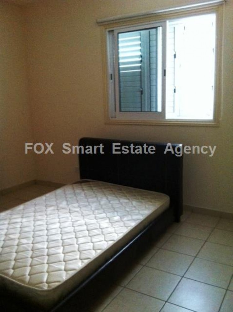 For Sale 2 Bedroom Apartment in Aglantzia, Nicosia 10