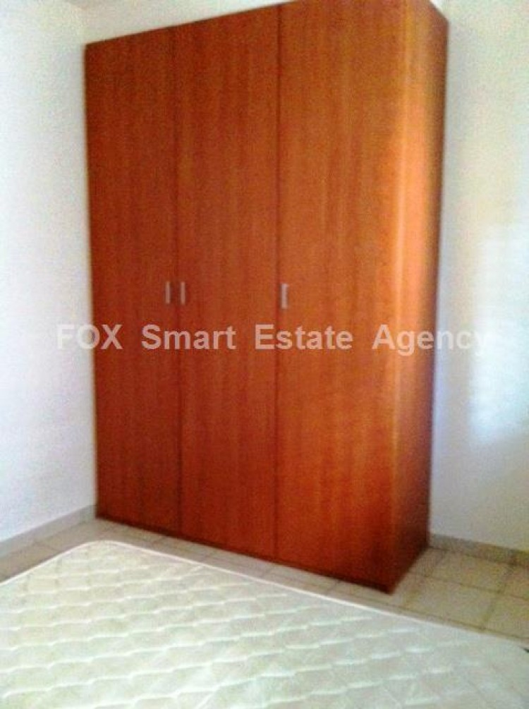 For Sale 2 Bedroom Apartment in Aglantzia, Nicosia 11