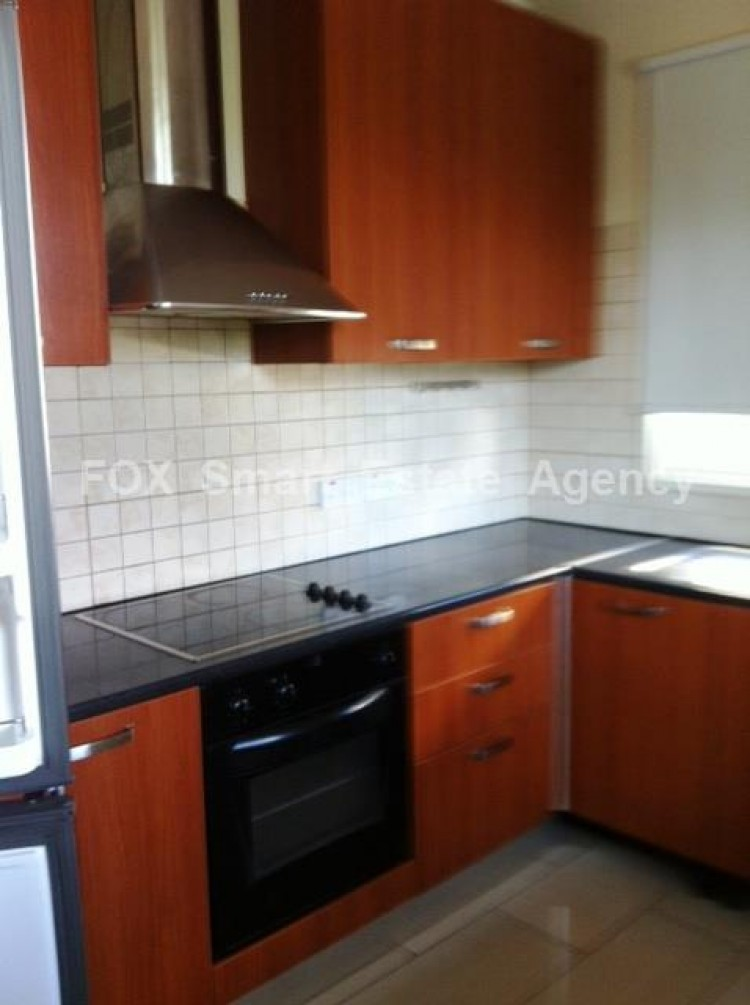 For Sale 2 Bedroom Apartment in Aglantzia, Nicosia 3