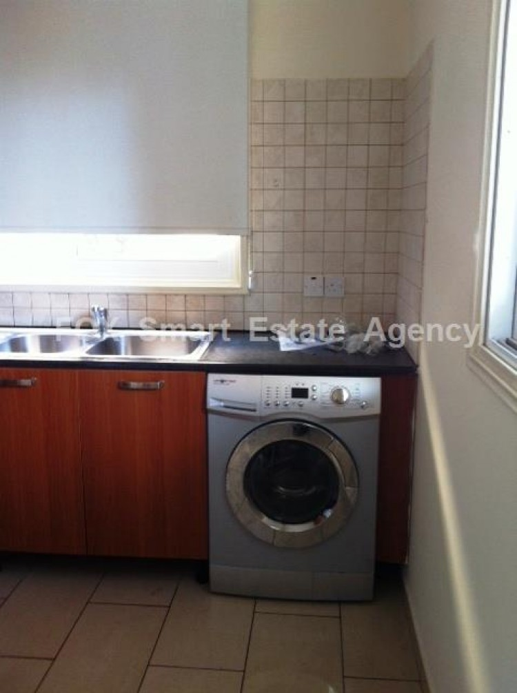 For Sale 2 Bedroom Apartment in Aglantzia, Nicosia 4