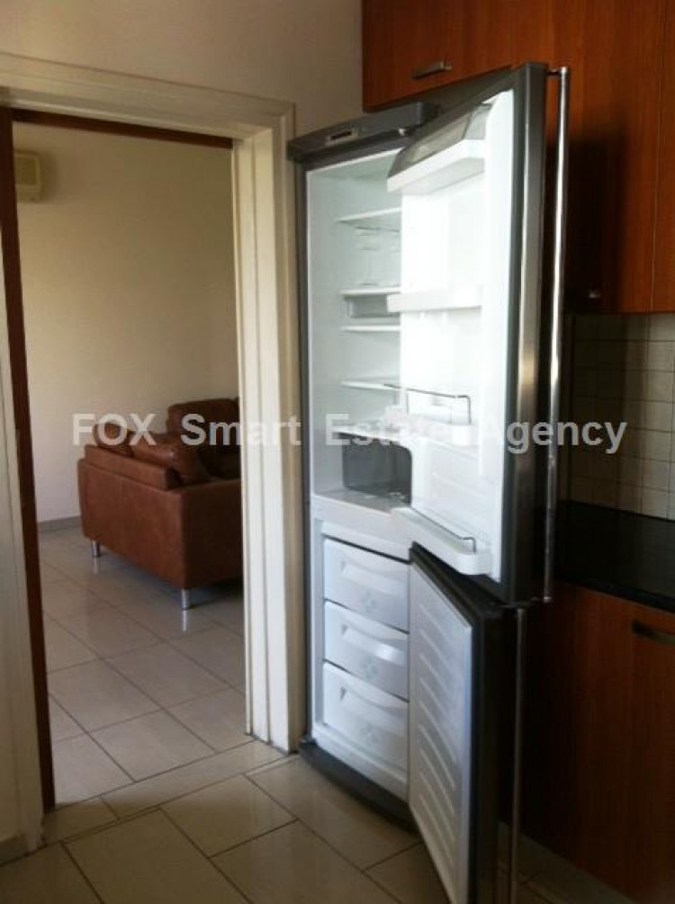 For Sale 2 Bedroom Apartment in Aglantzia, Nicosia 5