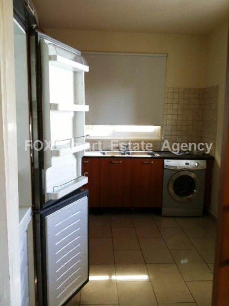 For Sale 2 Bedroom Apartment in Aglantzia, Nicosia 6