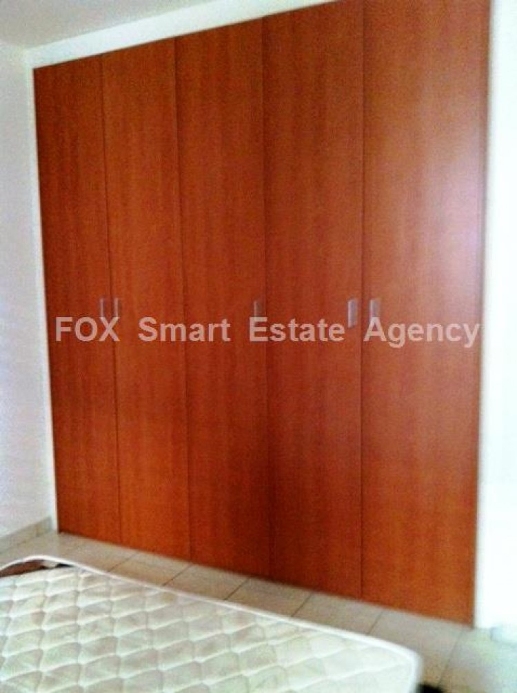 For Sale 2 Bedroom Apartment in Aglantzia, Nicosia 7