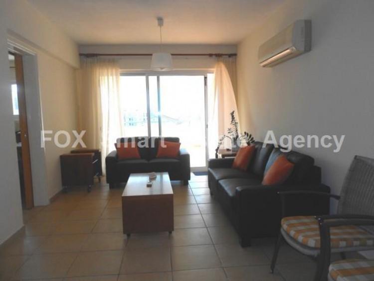 For Sale 3 Bedroom Apartment in Faneromeni , Larnaca