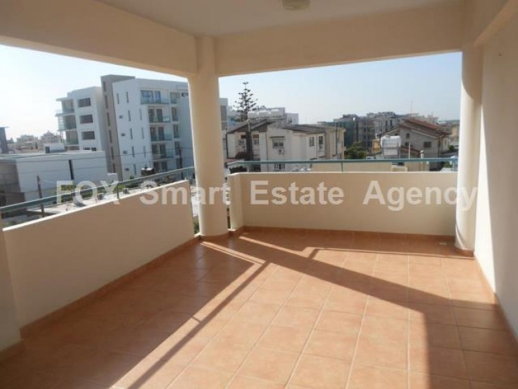 For Sale 3 Bedroom Apartment in Faneromeni , Larnaca 2